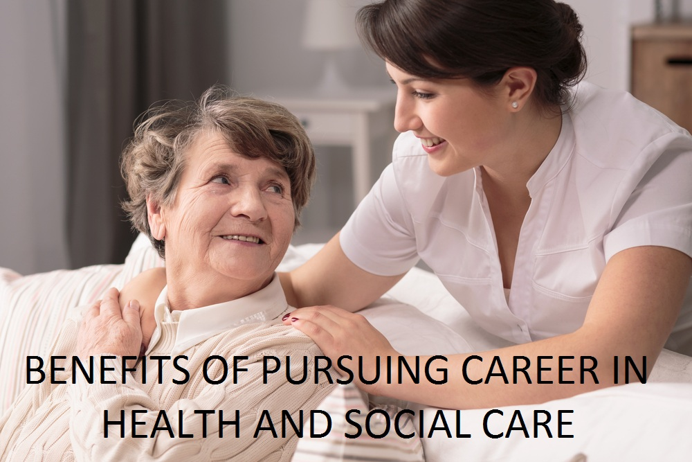 diploma in health and social care UK