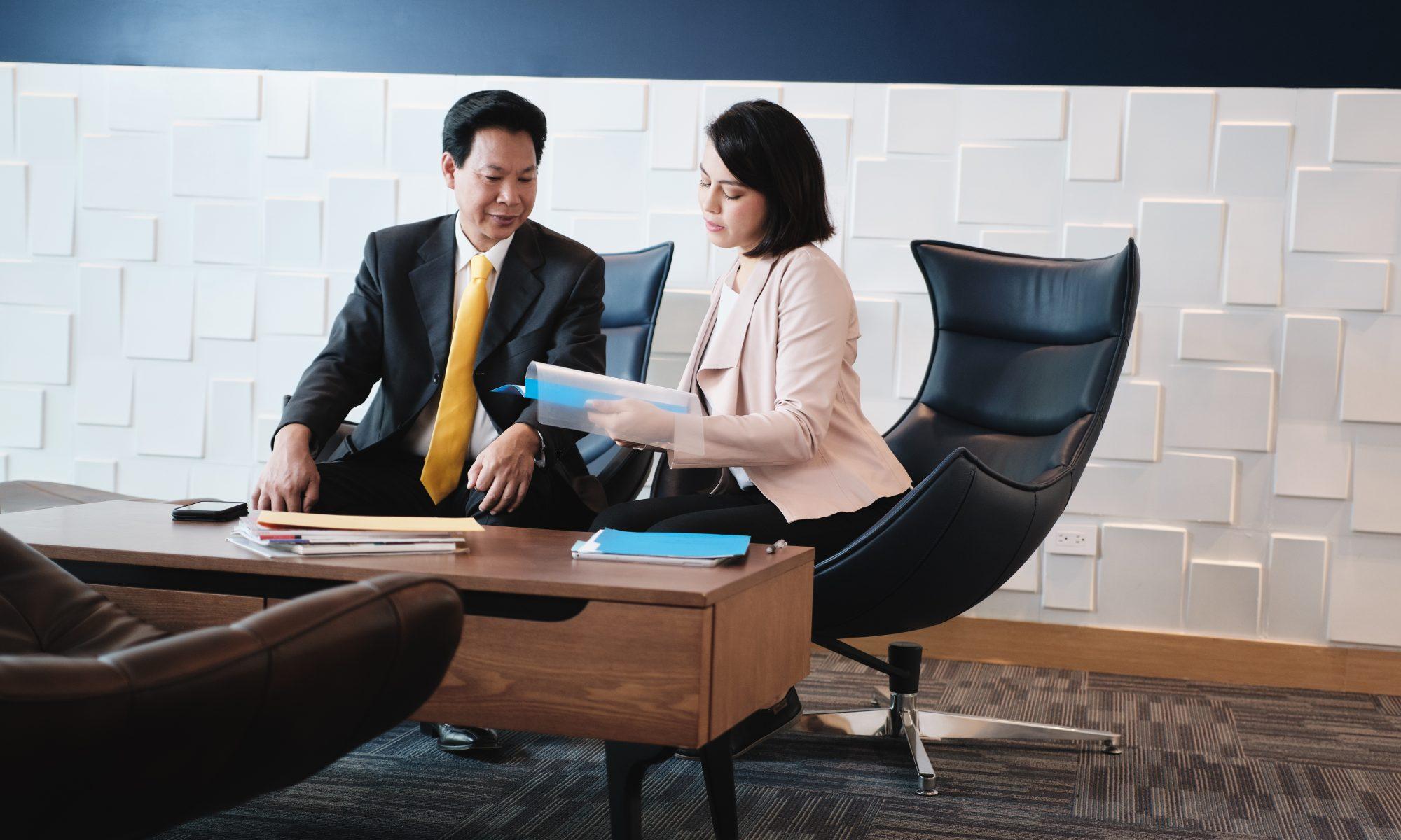 CMI qualification in professional consulting
