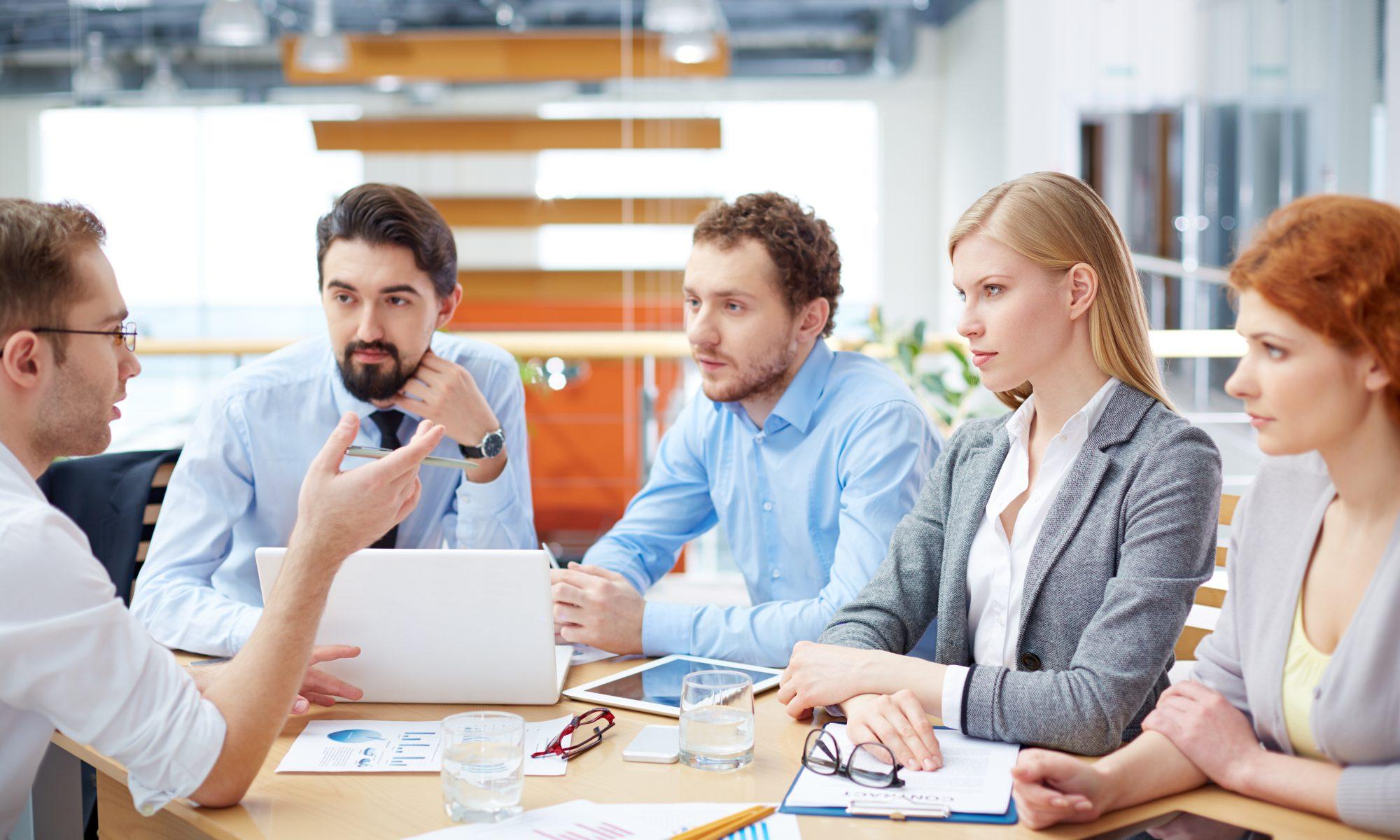 CMI leadership course for effective communication