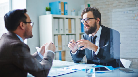 All You Need to Know About Consulting