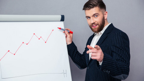 Who Is an Ideal Business Coach?