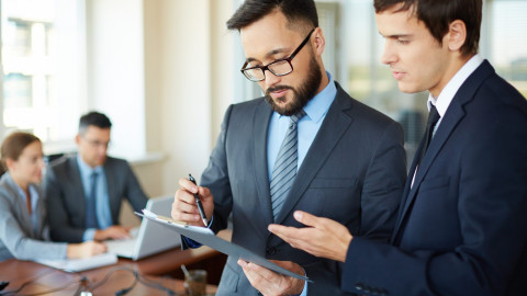 Importance of Professional Consulting in Business
