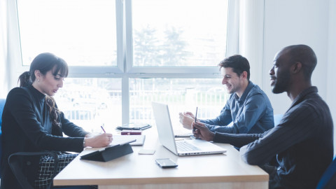 Importance of Teamwork for Workplace Success